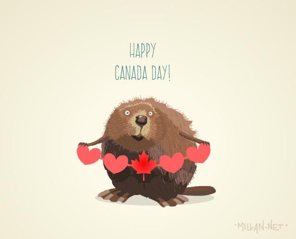 Canada Hearts