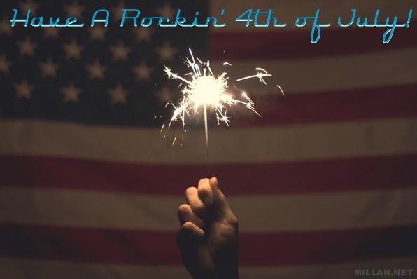 Rockin 4th of July