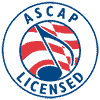 ASCAP Licensed Content